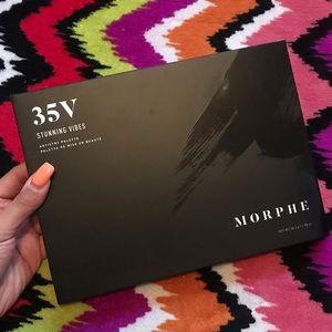 Morphe 35V Palette